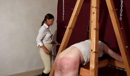 AJ applegate Fucks a sex jepang hd guy untuk mendapatkan kembali di BF nya