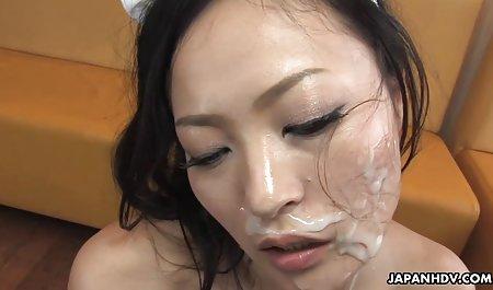 Cantik video porn jepang pemerkosaan babe menyebalkan kontol dan mendapat bercinta keras
