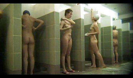 Dengan penuh nafsu video sex ibu jepang milf mengambil besar BBC BBC di pantatnya
