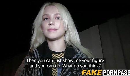 Tatiana mendapat mahasiswa sepong dewasa porn 18 jepang titit besar!