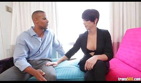 Hot pirang menggedor di biseksual seks tube xxx jepang Bertiga