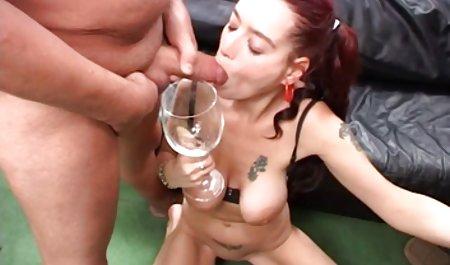 Istri mencoba xxx jepang paksa black cock